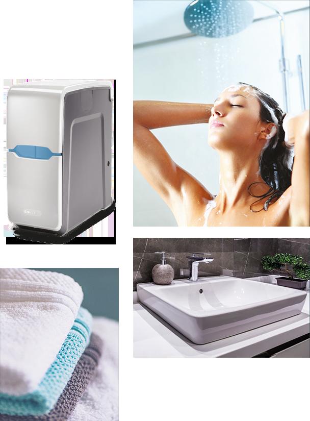 Voordelen van waterontharder