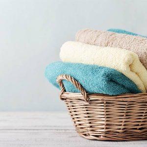 Handdoeken oorzaken en oplossingen