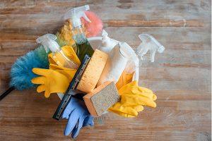 Hoe poetsen een plezier wordt schoonmaken